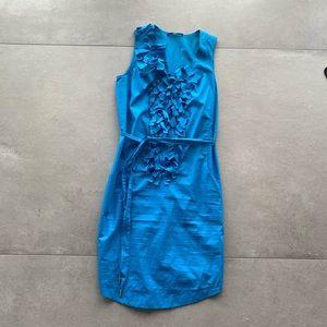 Boss Summer Dress with Pockets Size 2